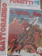 Le avventure del west n.17 nuova serie ristampa Anastatica - ed.Audace Magazzino