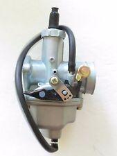 Carburetor For Honda CG125 CT125 TL125 XL100 XL125S Carb  PZ26  (Hand Choke)