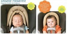 Double Headrest Especially For infants Head protection,baby head protector