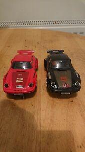 Scalextric Porsche 911 X2