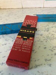Eagle Mirado Pencils - HB, Box Of 12 Unused Pencils.