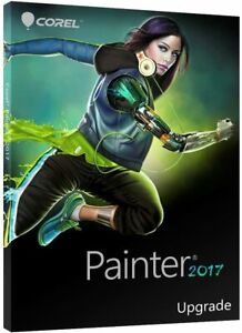 Corel Painter 2017  Digital Art Suite Free Shipping!