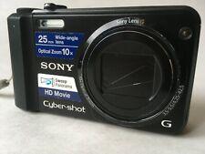Sony Cyber-shot DSC-H70 16.1MP Digital Camera 10x Optical Zoom HD Video