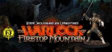 The Warlock of firetop Mountain-Steam-key [Steam key]