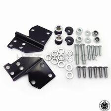 Detachable Front Docking Hardware Kit For Harley Touring Road King Street Glide