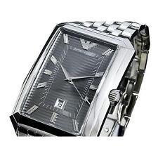 New Emporio Armani AR0458 Watch Tags Warranty Box RRP $399