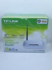 Tp-link TL-WR740N 150 Mbps Inalámbrico N Router Nuevo Sellado