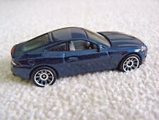 Matchbox  MB692 JAGUAR XK - 2006  metallic dark blue 1:64 mint
