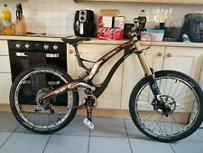 Empire AP1 Downhill DH Mountain Bike Custom Build £6500 Build! See description!