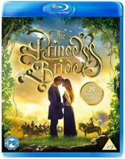 Princess Bride - 25th Anniversary Edition [Blu-ray], DVD | 5060223769301 | New