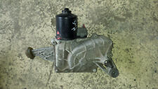 Renault Grand Scenic MK3 III OSF FRONT RIGHT DRIVER SIDE WIPER MOTOR W000016593
