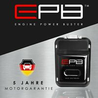 Chiptuning Box PR GTS3 Mercedes E-Klasse W211 E 320 CDI 165kW//224PS Diesel