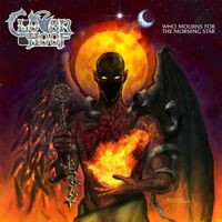 CLOVEN HOOF - WHO MOURNS FOR THE MORNING STAR   CD NEW+