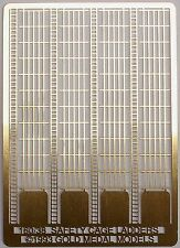 Gold Medal Models 160-38 - Safety Cage Ladders- N Scale