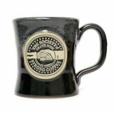 2019 Death Wish Coffee Co SOCIETY OF STRONG COFFEE SUBSCRIBER ONLY MUG Deneen