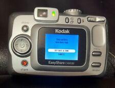 Kodak EasyShare CX6330 - 3.1 Mega Pixels - Tested/Works