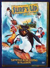 SURF'S UP I RE DELLE ONDE  - DVD N.02732
