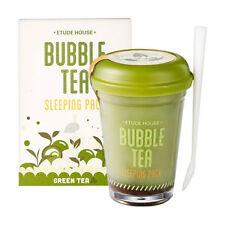 ETUDE HOUSE  Bubble Tea Sleeping Pack 100g