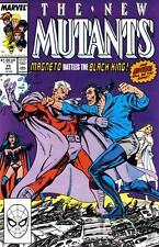 The New Mutants #75 (VF | 8.0)