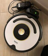 Vendo aspirapolvere pulisci pavimenti Roomba iRobot 620