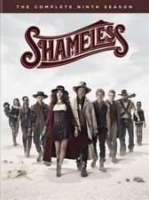 Shameless Season 9 The Complete Ninth (DVD, 4-Disc Set) BRAND NEW FAST Shipping