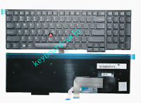 New for lenovo IBM Thinkpad E531 E540 T540 T540P W540 series laptop Keyboard