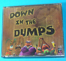 Down in the Dumps - PC