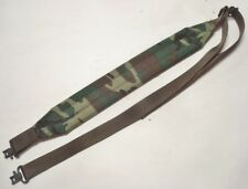 Uncle Mikes Padded Camo Rifle Shotgun Sling with Quick Detach Sling Swivels  NEW