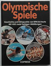 Olympische Spiele - Geschichte und Höhepunkte von 1896 bis heute