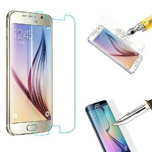 Premium Tempered Glass Screen Protector for Samsung Galaxy Cell Phone Gear Watch