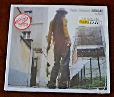 Rare Grooves Reggae by Various (CD, Sep-2005, Rambling Records (Japan)) NEW