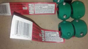 Gilmour Polymer Hose Mender 5/8in - 3/4in