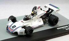 FORMULA 1 DIECAST 1/43 MARTINI BRABHAM BT44B #8 JOSE CARLOS PACE BRAZIL GP 1975