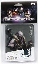 Scale75 Feral Senn (Bust) Hero of Fallen Frontiers Riff-Sayx Hybrid Warrior Nib