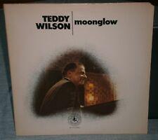 Teddy Wilson-MOONGLOW-BL-177 - Black Lion Records-vinyl LP album record