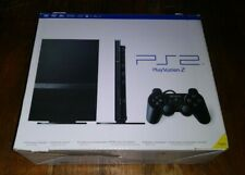 Sony PlayStation 2 PS2 Slim console box only
