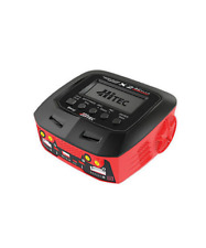 Hitec BLUETOOTH X2 AC Plus Black Edition Multi-Function AC/DC Charger 2 HRC44270