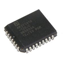 AM27C010-120JC 27C010-120 1Mbit (128Kx8) CMOS EPROM OTP PLCC-32 AMD
