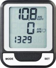 Compteur vélo multifonction BC-100.wl - Filaire - Pearl Sports