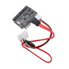 Convertitore SATA / IDE Cavo Adattatore HDD SSD esterno SCHEDA MADRE td