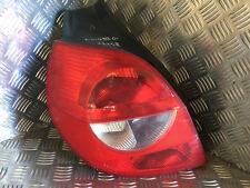 Feu arrière gauche - RENAULT Clio III (3) phase 1 de 09/2005 à 03/2009