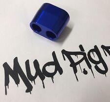 HUSQVARNA FE FC 250 350 450 4 tiempos protector de cable del acelerador en azul (2012)