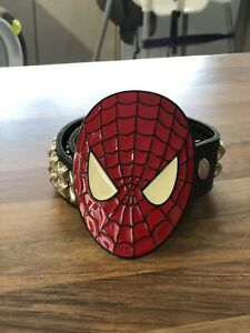 Spider-man Belt