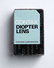 Contax FL (-2) Diopter Lens