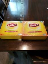 Lipton tea bags 208 Tea Bags