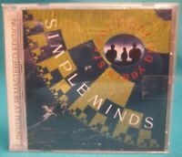 STREET FIGHTING YEARS - SIMPLE MINDS (CD) Ref 0096