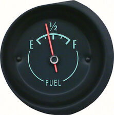OER Reproduction Fuel Gauge With Green Markings 1968-1971 Chevrolet Corvette