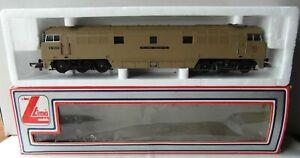 Lima 205121 BR Class 52 Diesel D1023 Western Enterprise  Desert Sand Boxed