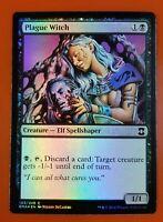 1x Plague Witch | FOIL | Eternal Masters | MTG Magic Cards