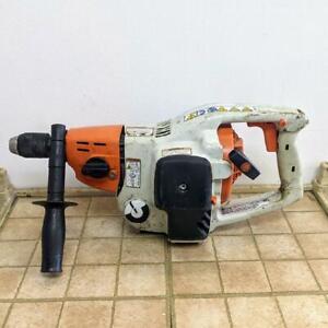 Stihl BT45 Gas Powered Drill/Auger (AS IS Read Description)